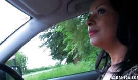 Danica Collins – Driving Him Crazy