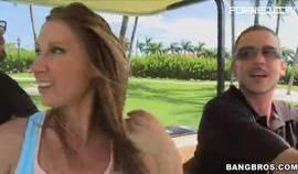 Devon Lee A Sexy Golfing Experience Devon Lee A Sexy Golfing Experience