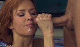 Penthouse Veronica Avluv In Streamiest Barter