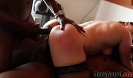Dark Big Cocked Meat #06 Gabriella Paltrova, Lea Lexis, Sarah Shevon