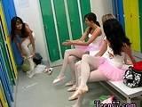 Roxy blonde milf Hot ballet woman orgy