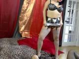 AgedLovE Lacey Starr Enjoys Hardcore Threesome